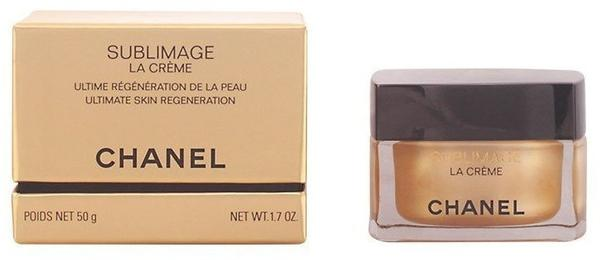 Chanel Sublimage La Crème Ultimate Soin Regeneration (50g)