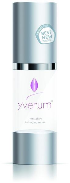 Yverum Hyaluron Anti-Aging Serum (30ml)