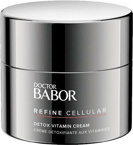 Babor Refine Cellular Detox Vitamin Cream (50ml)