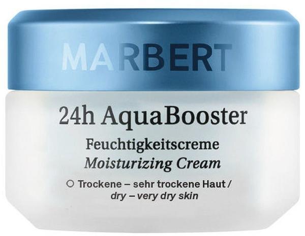 Marbert 24h Aqua Booster Feuchtigkeitscreme Trockene Haut (50ml)