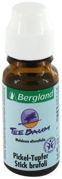 Bergland Teebaum Pickeltupfer 100% Natur Bergland (10ml)