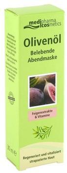 Medipharma Olivenöl Belebende Abendmaske (30ml)