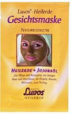 Luvos Naturkosmetik Heilerde Gesichtsmaske Beutel (15g)