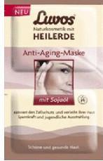 Luvos Naturkosmetik Heilerde Anti Aging Maske mit Sojaöl (2 x 7,5ml)