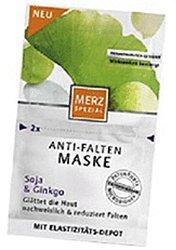 Merz Anti-Falten Maske (2 x 5ml)