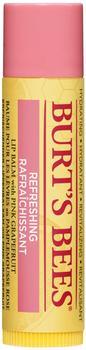 Burt's Bees Refreshing Pink Grapefruit Lip Balm (4,25g)