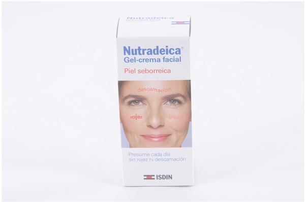 Isdin Nutradeica Facial Gel-Cream (50ml)