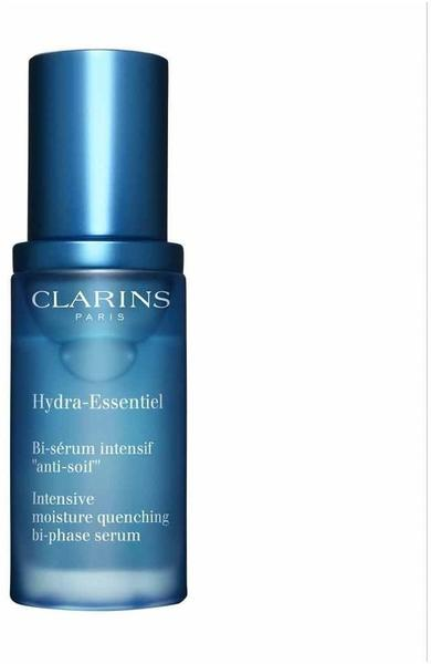 Clarins Hydra-Essentiel Bi-sérum intensif anti-soif (30ml)