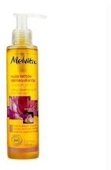 Melvita Milky Cleansing Oil Face and Eyes (145ml)
