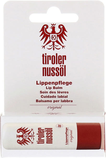 Tiroler Nussöl Original Lippenpflege (4,8g)