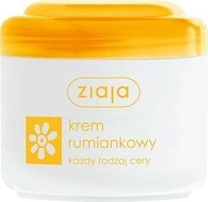Ziaja Chamomile cream (50ml)