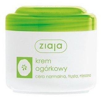 Ziaja Cucumber cream (100 ml)