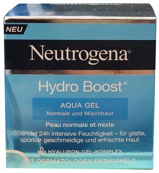 Neutrogena Hydro Boost Water Gel (50ml)