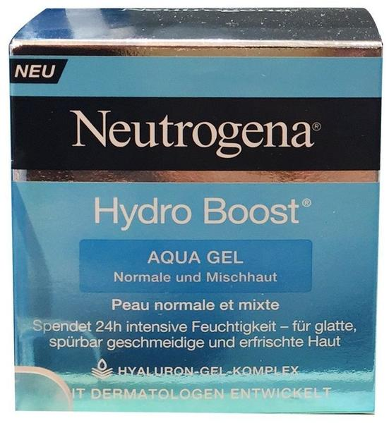 Neutrogena Hydro Boost Water Gel (50ml)
