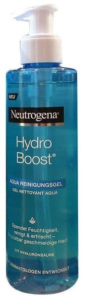 Neutrogena Hydro Boost Aqua Reinigungsgel (200ml)