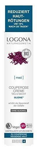 Logona med Couperose Creme Tag & Nacht (30ml)