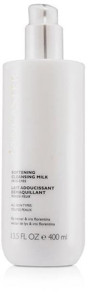 Lancaster Beauty Cleansing Block Softening Cleansing Milk (400ml)