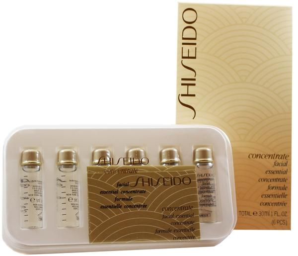 Shiseido Facial Concentrate Essential Concentrate (30ml)