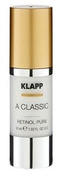 Klapp A Classic Retinol Pure (30ml)