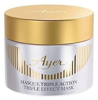 Ayer Triple Effect Mask (50ml)