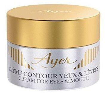 Ayer Specific Products Creme For Eyes and Mouth (15ml)