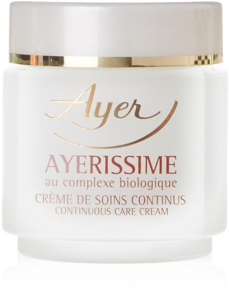 Ayer Ayerissime Continuous Care Cream (50ml)