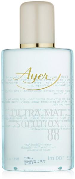 Ayer Ultra Mat Solution 88 (100ml)