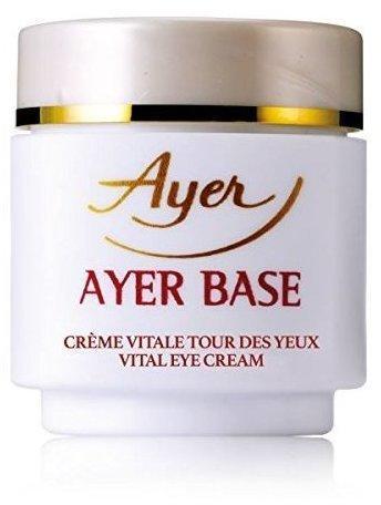 Ayer Base Vital Eye Cream (15ml)