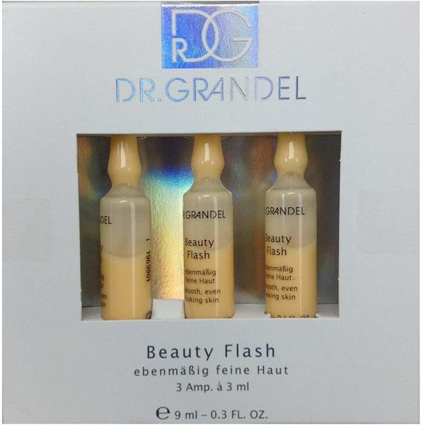 Dr. Grandel Beauty Flash Ampullen (3 x 3ml)