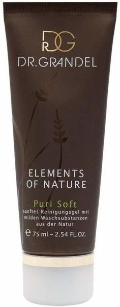 Dr. Grandel Elements of Nature Puri Soft Gel (75ml)