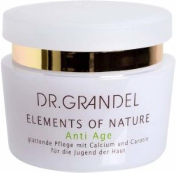 Dr. Grandel Elements of Nature Anti Stress Creme (50ml)