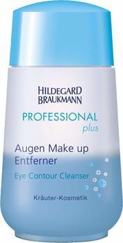 Hildegard Braukmann Professional Plus Augen Make-up Entferner (100ml)