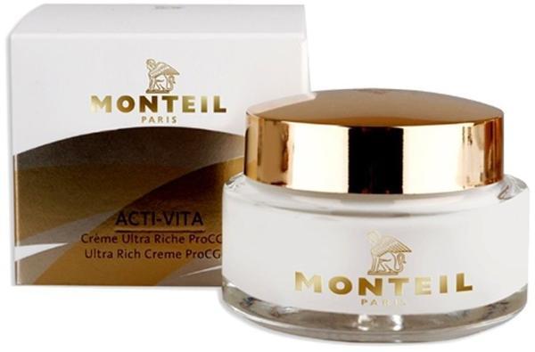Monteil Acti-Vita Ultra Rich Creme (50ml)