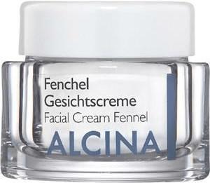 Alcina T Fenchel Gesichtscreme (250ml)