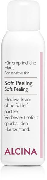 Alcina Sensitiv Softpeeling (25g)