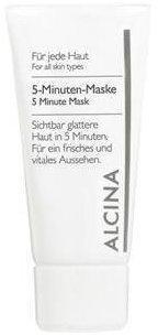 Alcina 5-Minuten-Maske (250ml)