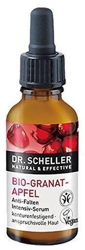 Dr. Scheller Granatapfel & Moringaöl Anti-Aging Intensiv-Serum (30ml)