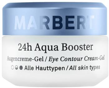 Marbert Aqua Booster 24h Eye Contour Cream (15ml)