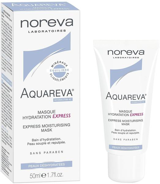 Noreva Laboratories Aquareva Feuchtigkeitsmaske (50ml)