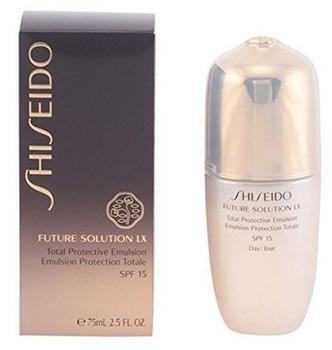 Shiseido Future Solution LX Total Protective Emulsion (75ml)