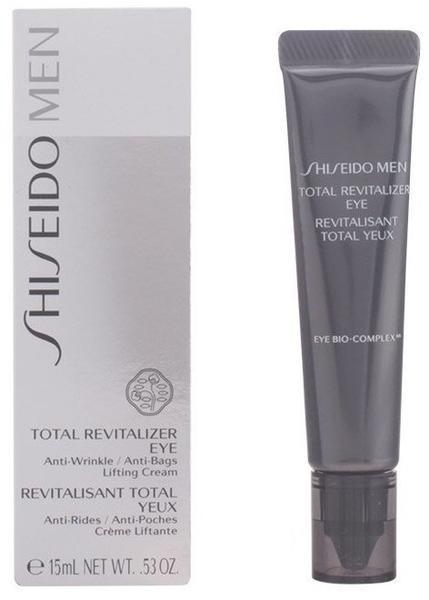 Shiseido Men Total Revitalizer Eye (15ml)