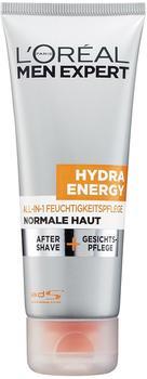 L'Oréal Men Expert Hydra Energy All-In-One Feuchtigkeitspflege (75ml)