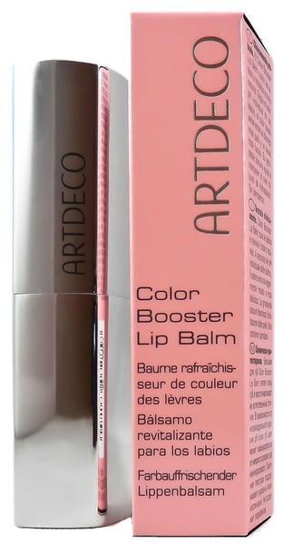 Artdeco Collagen Booster Lip Balm Bossting Pink (3g)