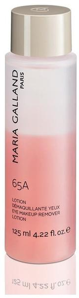 Maria Galland 65A Lotion Démaquillant Yeux (125ml)