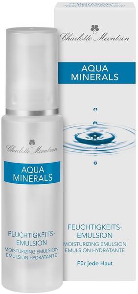 Charlotte Meentzen Aqua Minerals Feuchtigkeitsemulsion (50ml)