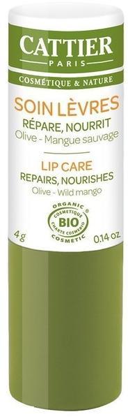 Cattier Lip Care (4g)