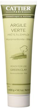 cattier-ready-for-use-green-clay-400-g