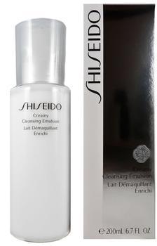 Shiseido The Skincare Creamy Cleansing Emulsion (200ml)