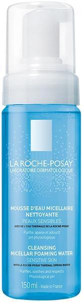 La Roche Posay Physiologique Schaumwasser (150ml)