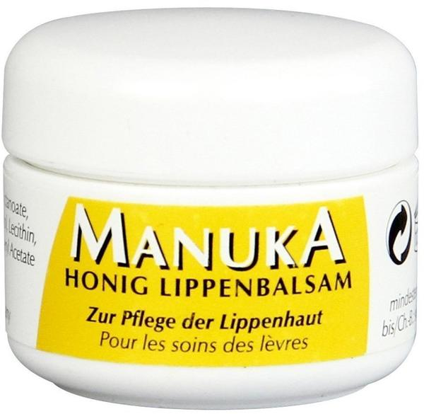Health Care Products Manuka Honig Lippenbalsam (5ml)